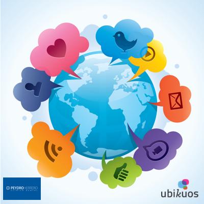 Redes Sociales, presencia en de una marca en Internet