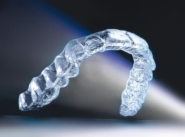 Higiene y cuidados durante ortodoncia Invisalign