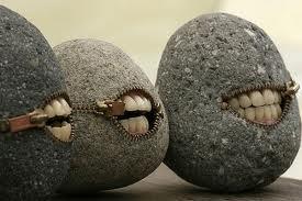 Recuperar un diente roto o un diente caído