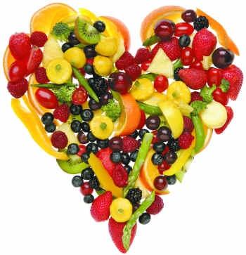 salud bucodental y alimentación