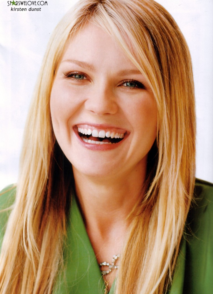 sonrisa-blanca-kirsten-dunst