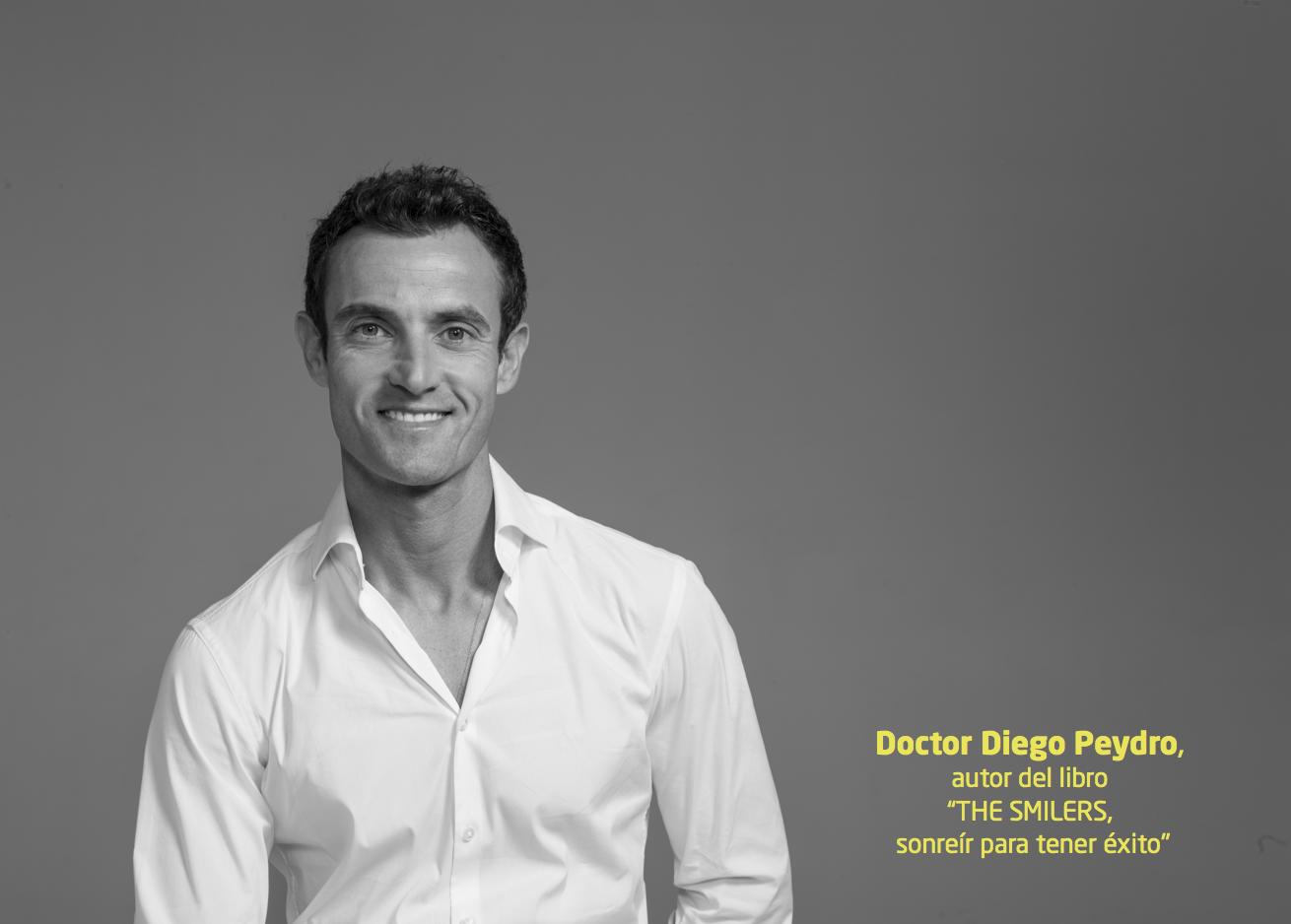 Doctor Diego Peydro