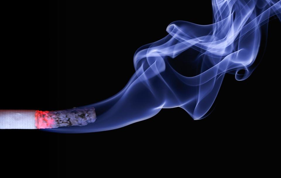 cigarrillo electrónico riesgos