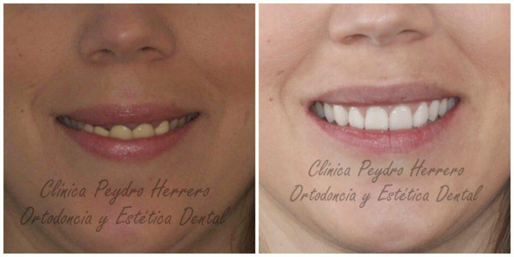 odontología multidisciplinar